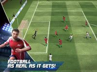 NEW:  Real Football APK v1.2.8 [Latest]