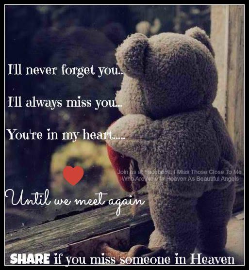I miss you so much grandma and grandpa & midnight<3 Love youss<3