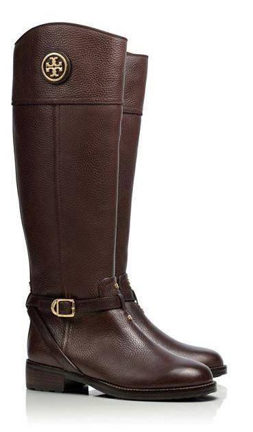 Wishlist worthy boots by Tory Burch http://www.revolvechic.com/#!/cu2d