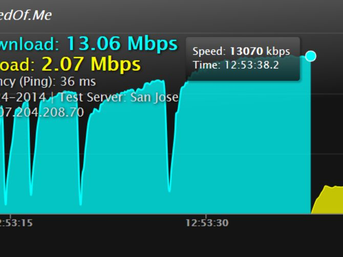 How to find a reliable network speed test Your ISP may be delivering slower download and upload speeds than it promised when you signed up, ...
