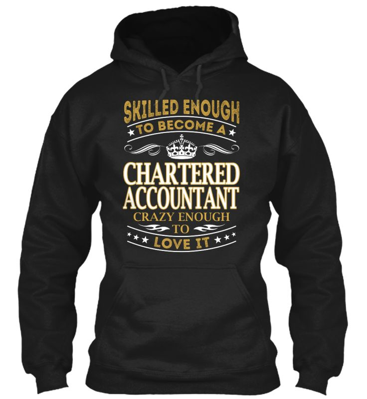 Chartered Accountant - Skilled Enough