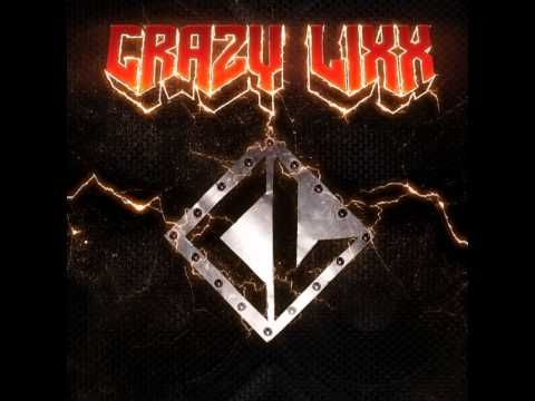 Crazy Lixx - Psycho City [Lyrics In Description]
