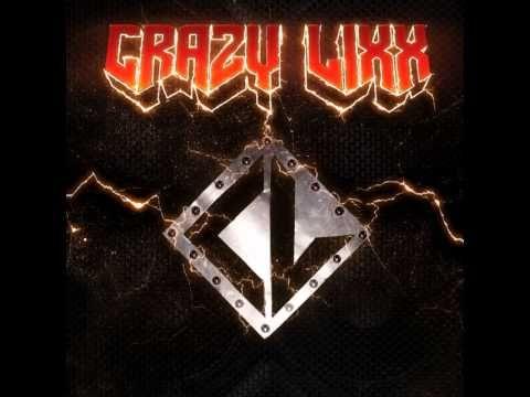 Crazy Lixx - Psycho City [Lyrics In Description]