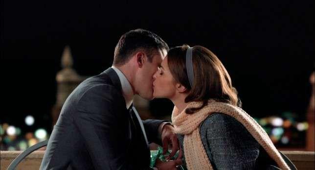 Velvet: fotos del noveno capítulo de la segunda temporada - Ana responde a Alberto con un beso