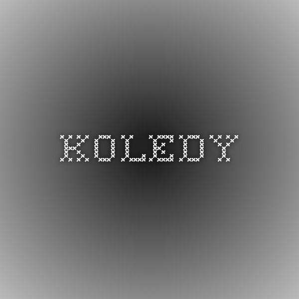 KOLEDY