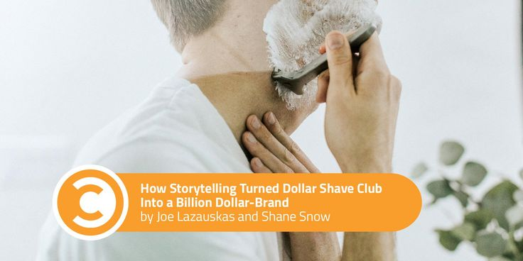 How Storytelling Turned Dollar Shave Club Into a Billion Dollar-Brand http://ift.tt/2o2R3Io  In July 2016 Unilever shocked the business world. They were purchasing Dollar Shave Cluba startup dreamed up just five years earlier by an improv comedian named Michael Dubin for $1 billion.  Reporters were baffled. Similar e-commerce subscription startups like Birchbox Trunk Club and Stitch Fix had failed to attract anywhere near the same interest. Plus Dollar Shave Club sold blades that paled in…