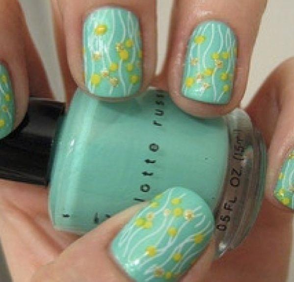 Mejores 88 imágenes de Nails en Pinterest | Uña decoradas, Estilos ...