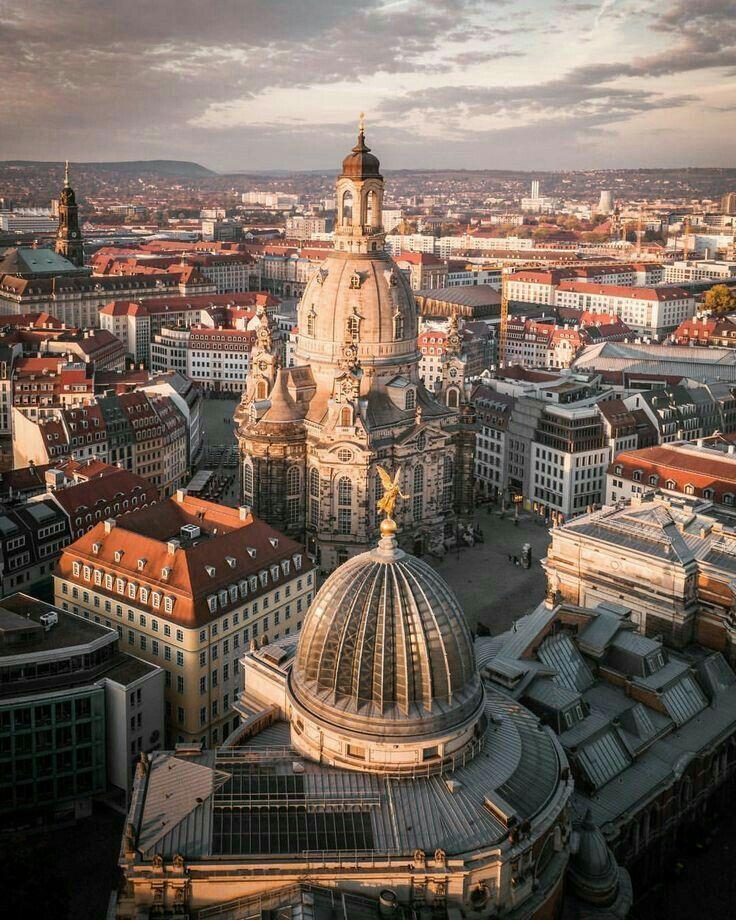 Dresden single stadt