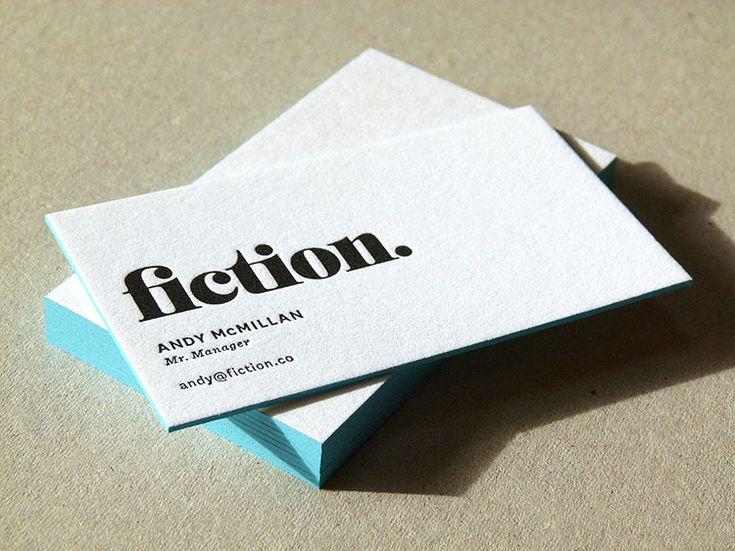 Best Wh Images On   Letterpress Business Cards