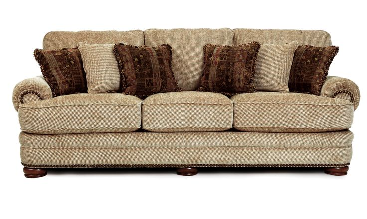 17 Best Images About Sofas With Nailhead Trim On Pinterest
