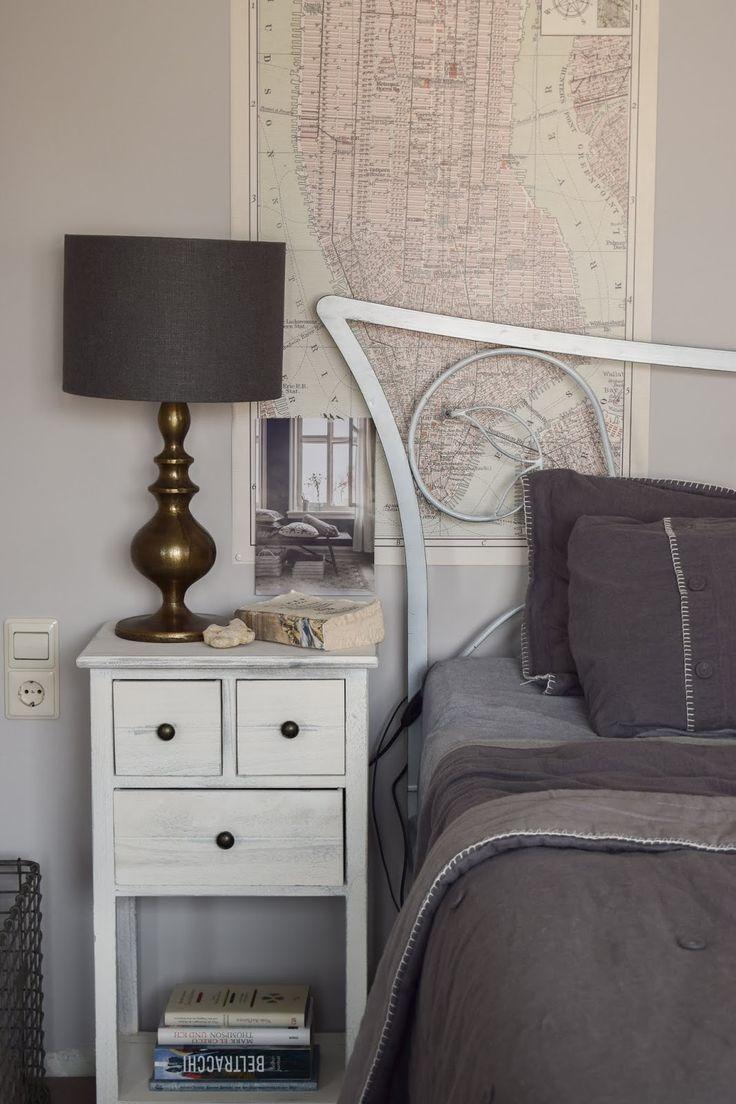 Nachttisch Ideen Nachttische Finden Fur Schlafzimmer Ratgeber