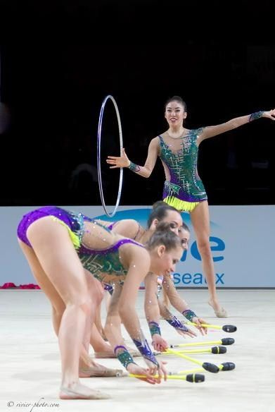 Group USA, Grand Prix (Thiais) 2016