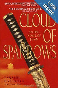 Cloud of Sparrows: Takashi Matsuoka: 9780385338509: Amazon.com: Books