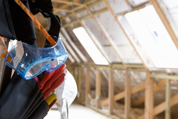 Do you ever forget your attic exists? If left unchecked it can cause serious problems. Here are 5 areas to inspect in your attic from time to time.