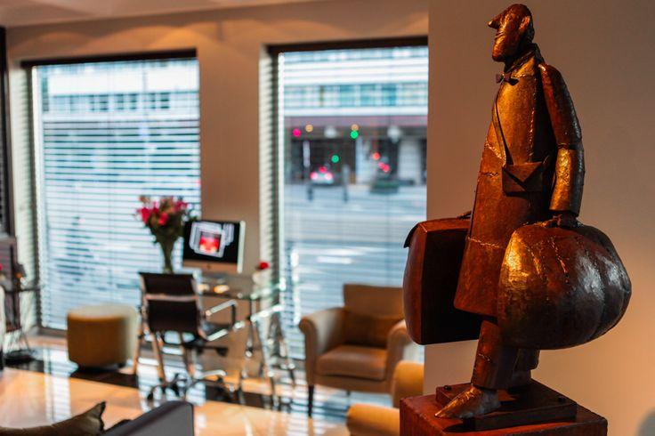 Hotel Notting Hill Amsterdam -