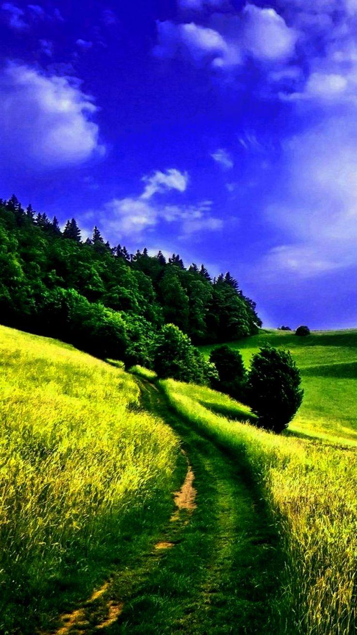 62 best nature wallpaper images on pinterest nature - Nature wallpaper 4k iphone ...