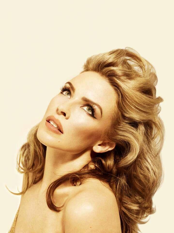 Kylie Minogue 2014