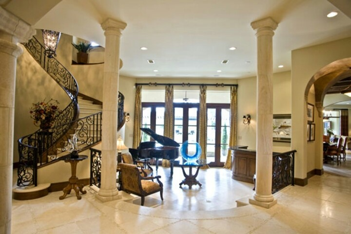 30 best images about my baby grand room on pinterest - Baby grand piano living room design ...