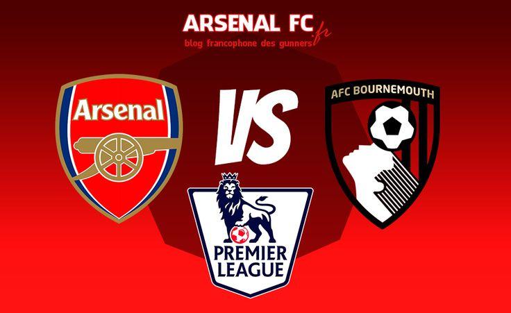 Arsenal reçoit Bournemouth et devront l'emporter pour conjurer le mauvais sort du mois de novembre. Bournemouth sera privé de Wilshere.