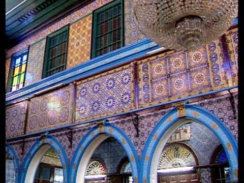 Tunisia for Kids- EXCELLENT site with a link to a wonderful video What a find!