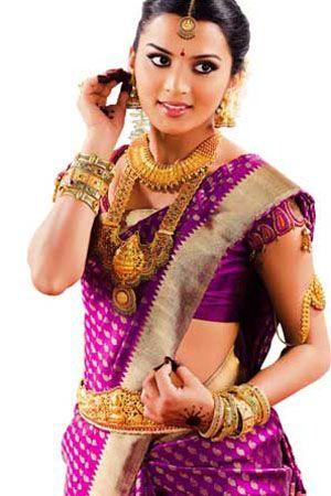 Telugu-Bride