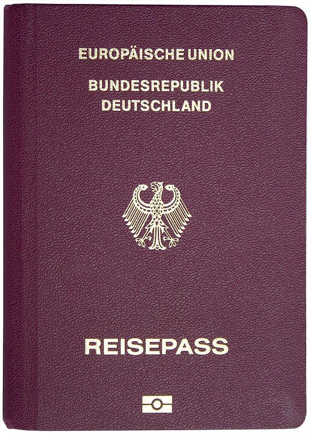 Biometrie reisepass deutsch - Reisepass – Wikipedia