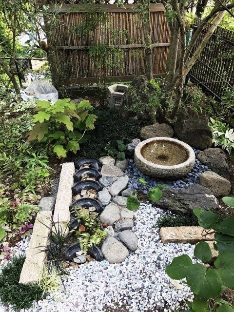 Japanese Gardening Backyard Landscaping Designs Small