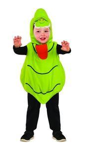 Ghostbusters Slimer Toddler Costume - 371156   trendyhalloween.com