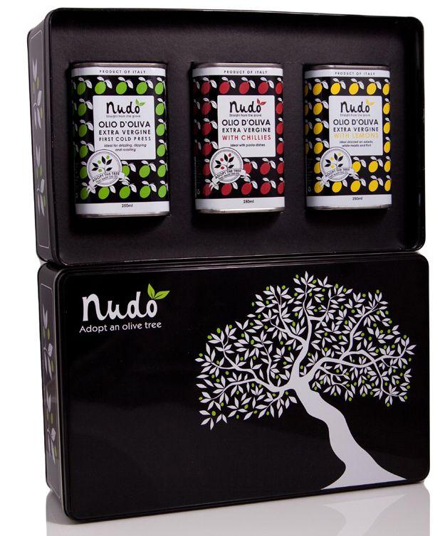 nudo olive oils