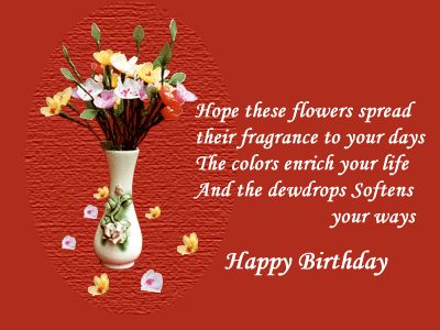 59 best Birthday Wishes images – Happy Birthday Greeting Card Sayings