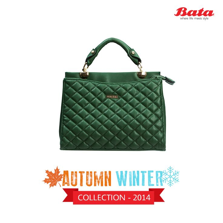 Satchel Bag by Marie Claire (Rs.2999)