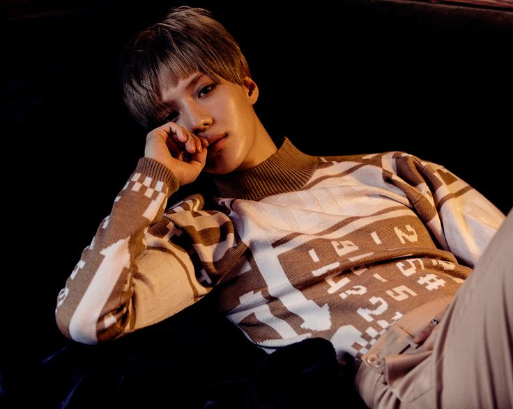 SHINee's Taemin releases 'Press Your Number' MV teaser + additional teaser images