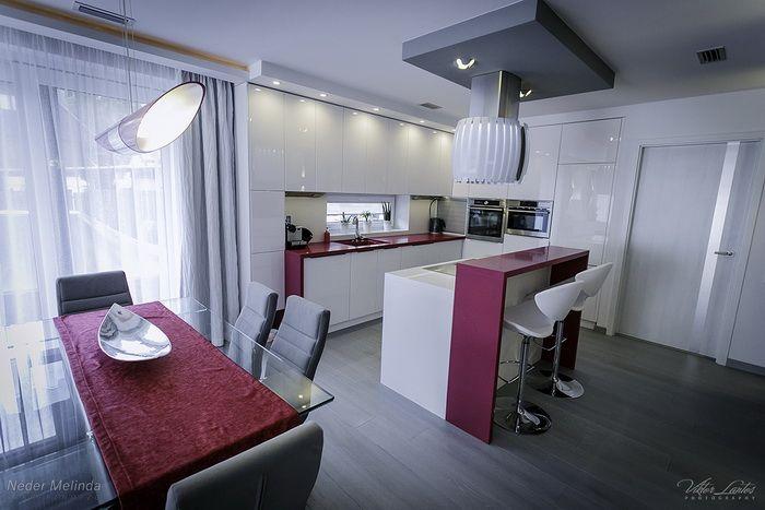 130 nm családi ház felújítása