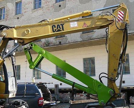Brațul din dotarea standard a utilajului nu este suficient pentru realizarea eficientă a lucrării de excavare ? Echipamente Utilaje vă oferă cele mai optime soluții de extensie braț hidraulic pentru utilajele dumneavoastră. Conceput pentru a rezista la solicitările de încovoiere, fiind alcătuit din materiale calitative și rezistente, ce oferă o structură ușoară pentru a evita forțarea utilajului.  Comandă acum:  Telefon: 0754 390 689