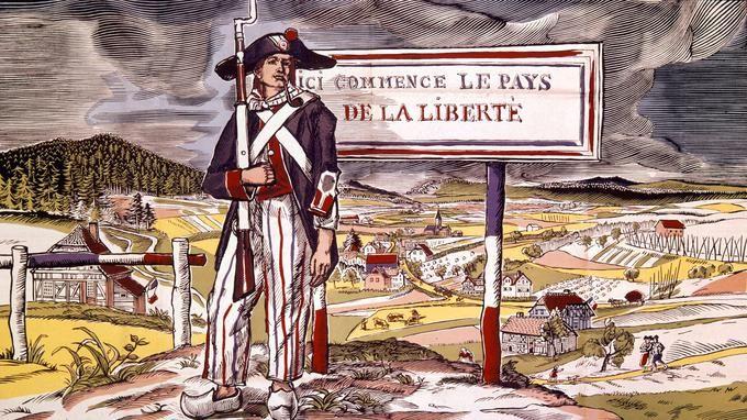 Sans-culotte», «patriote»... Des mots de la Révolution à nos jours    Révolution, Révolution française, Sans culotte