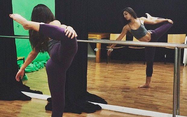 Descubra os segredos de beleza da Anaju Dorigon, a Jade de Malhação - Beleza - CAPRICHO