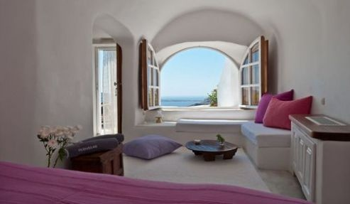 Hotel Perivolas Traditional Houses Santorini (Santorini, Greece)