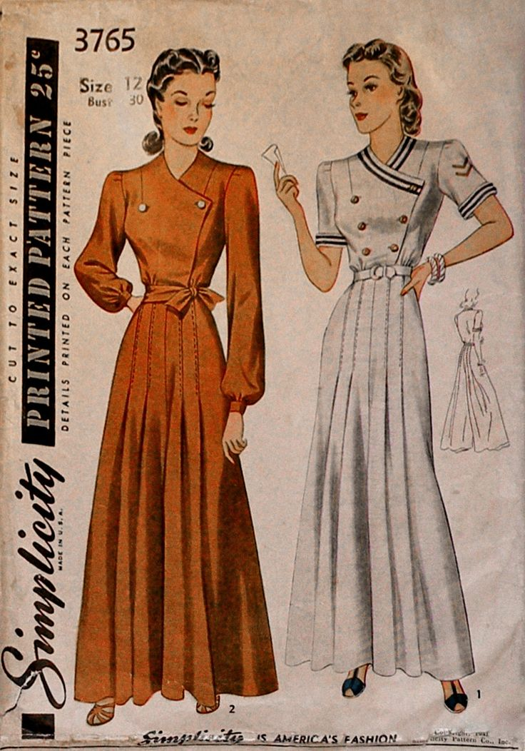 75 best images about 1940's Fashion on Pinterest