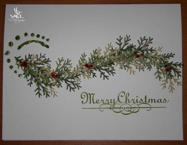 Hello everyone! Well I worked all day yesterday making cards...and this one was my fav! BUT, the little bugger was a LOT of work! I got the...