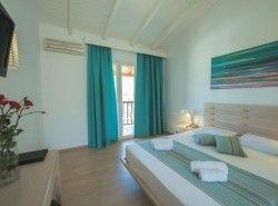 Hotel Vasia Village, recenze hotelu, dovolená a zájezdy do tohoto hotelu na Invia.cz