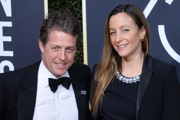 Hugh Grant Welcomes His Fifth Child At Age 57 Hugh Grant Us News Today Elizabeth Hurley