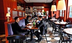 Restaurant: the Richmond