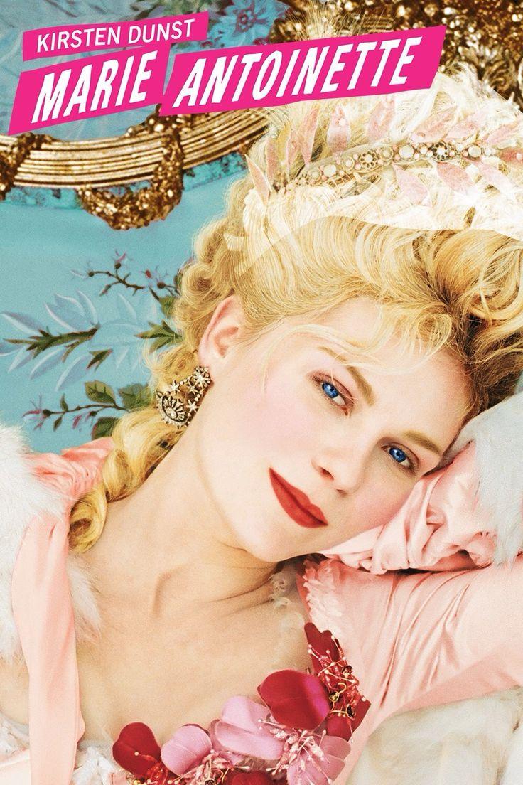 """Descubre diferentes facetas de """"Maria Antonieta: La reina adolescente"""" en DVD #SoloEnRentMovie."""