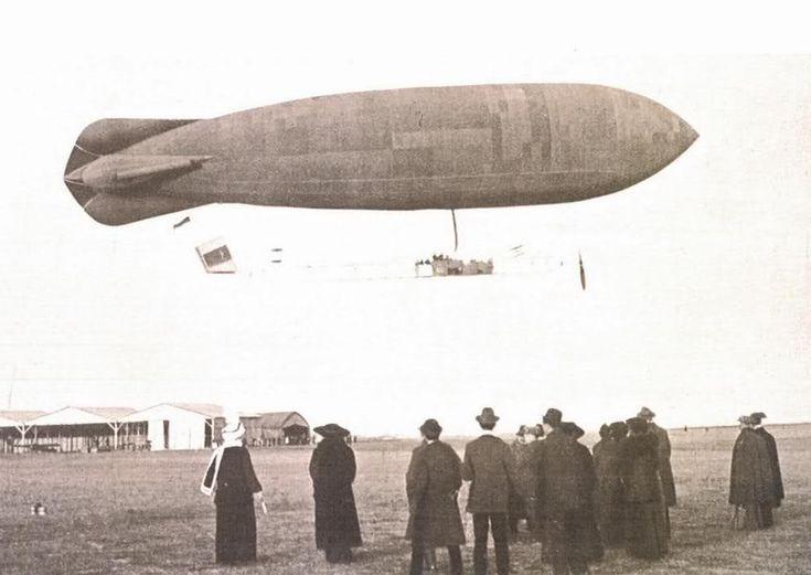 Cuatro Vientos (1913)