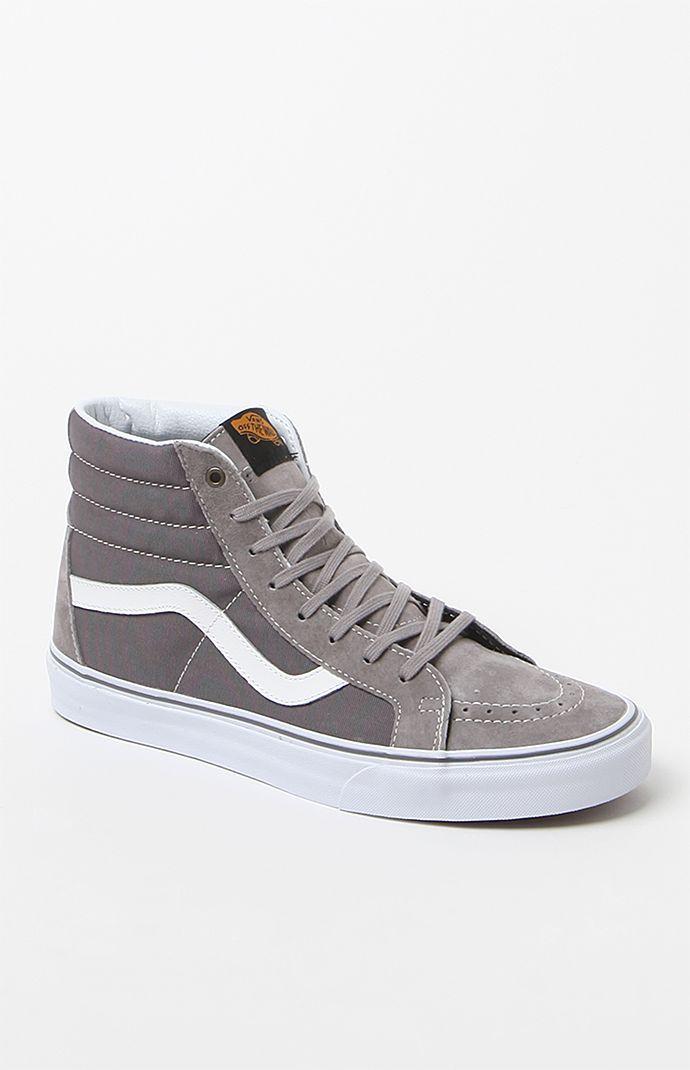 Sk-8 Hi Reissue Surplus Sneakers
