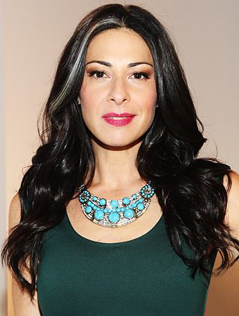 What Not to Wear's Stacy London is working on a plus-size fashion reality show on TLC! I am excited to see what it's all about.