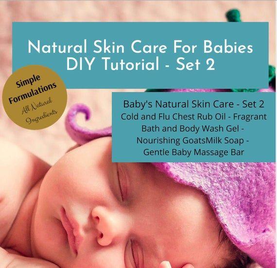Pin On Skin Care For Children
