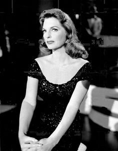 Image detail for -Julie London - March 8 1956