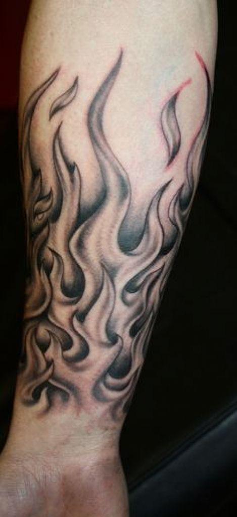 Flame Tattoos On Pinterest Girl Tattoo Designs Ladies Tattoos pertaining to Fire Tattoo  http://tattooatoz.com/fire-tattoo-intended-for-tattoo-design/