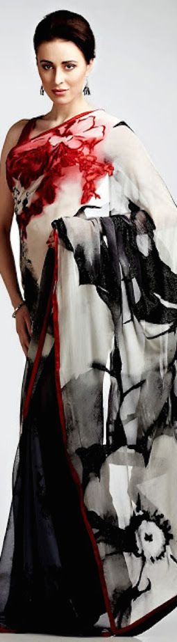 #SatyaPaul Collection #saree #prints